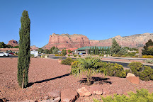 Village Gallery of Local Artists, Sedona, United States