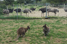 Le Parc Australien, Carcassonne Center, France