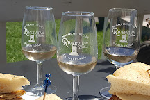 Riverview Cellars Estate Winery, Niagara-on-the-Lake, Canada