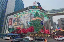Myeongdong NANTA Theater, Seoul, South Korea