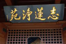 Chi Lin Nunnery, Hong Kong, China
