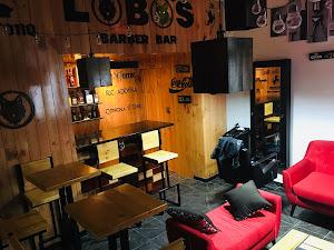 Lobos Barber Bar 0