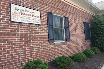 Lancaster Mennonite Historical Society, Lancaster, United States