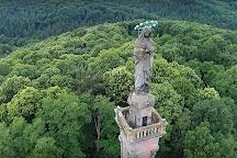 Mariensaeule, Trier, Germany
