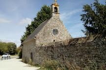 Le Ker, Vannes, France