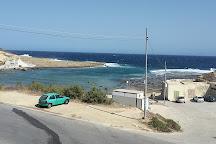 Xwejni Bay, Marsalforn, Malta