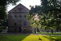 Lund University Historical Museum (Historiska Museet), Lund, Sweden