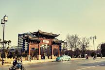 Dongguan Gudu, Yangzhou, China