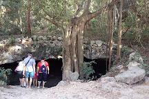 Cenote Xunaan-Ha, Akumal, Mexico