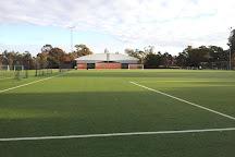 Australian National University, Canberra, Australia