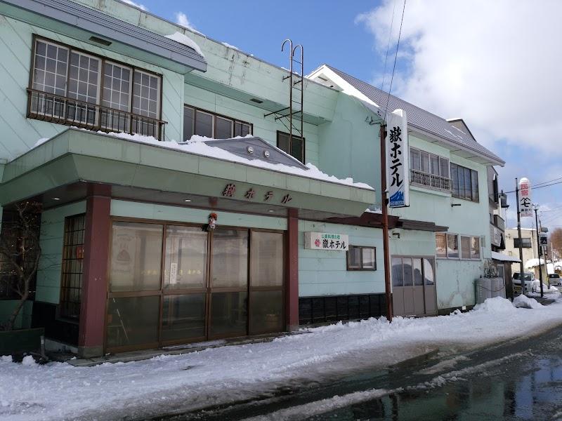 嶽温泉 嶽ホテル