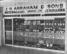 Abraham's Jewellers