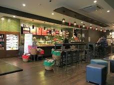 Starbucks Coffee york