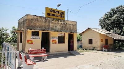 Megh Raj Pura