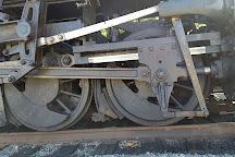 The Chehalis Centralia Railroad & Museum, Chehalis, United States