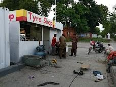 Shell Tyre Shop islamabad