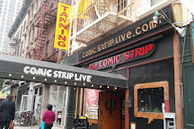 The Comic Strip Live Presents: The History of Comedy Tour NYC, New York City, United States