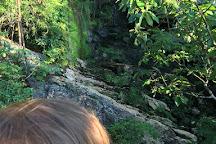 Tory's Falls, Danbury, United States