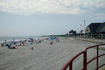 Scarborough State Beaches (North and South), Narragansett, United States