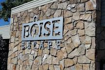 Boise Escape, Boise, United States