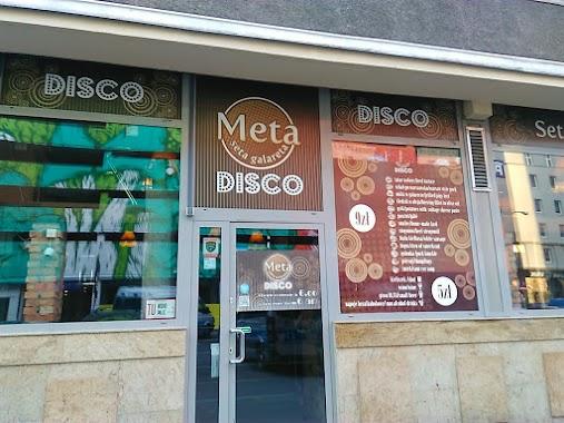 Meta Disco, Author: Mariia Romanchuk