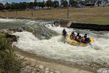 Penrith Whitewater Stadium, Cranebrook, Australia