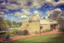 Sir Thomas Brisbane Planetarium, Brisbane, Australia