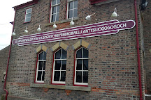 James Pringle Weavers of Llanfairpwllgwyngyll, Llanfairpwllgwyngyll, United Kingdom