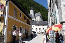 Hallstatter See, Hallstatt, Austria