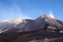 Mt Etna, Catania, Italy