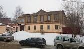 Областной наркологический диспансер, Летне-Перевозинская улица, дом 9 на фото Владимира