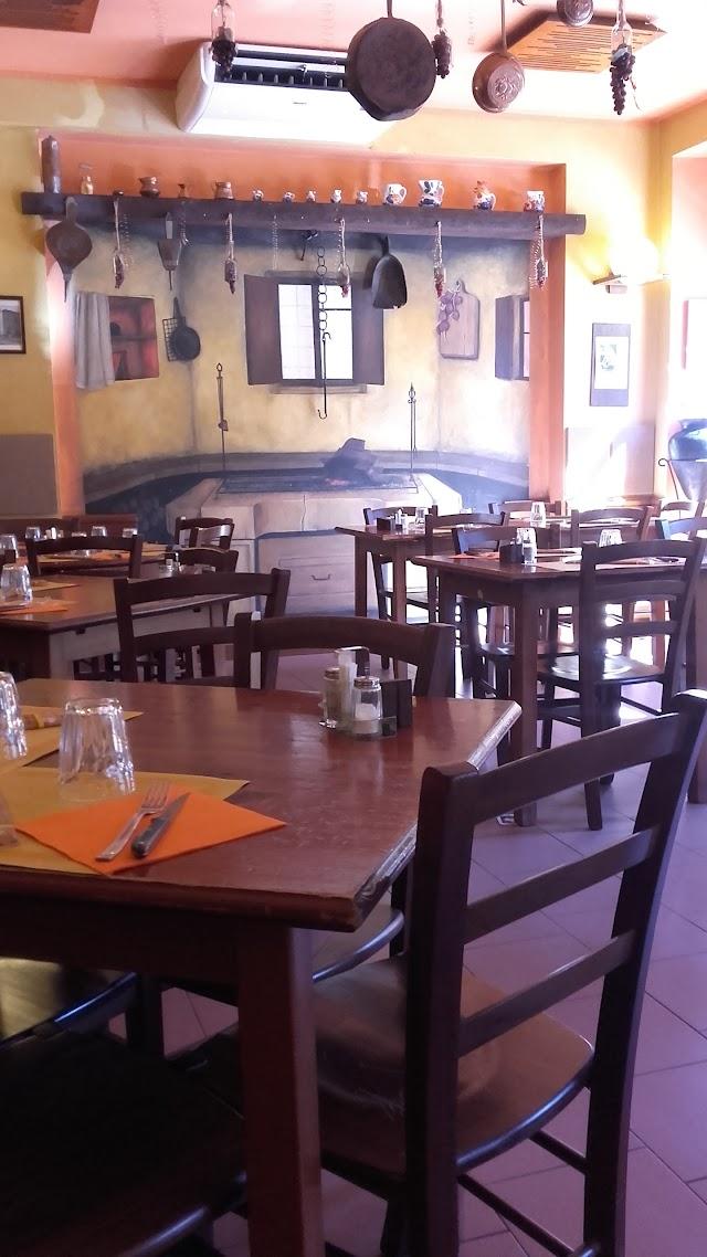 Ristorante Pizzeria Vecio Veneto