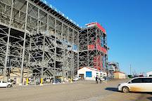 Talladega Superspeedway, Talladega, United States