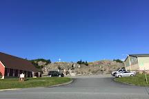 Our Lady of Lourdes Grotto, Flatrock, Canada