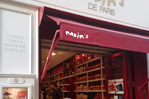 Maxim's de Paris, Paris, France