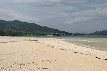 Yonehara Beach, Ishigaki, Japan