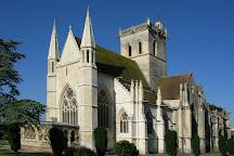 Eglise Notre-Dame, Dives-sur-Mer, France