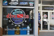 Dive-In Larnaca, Larnaca, Cyprus