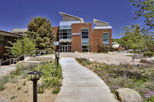 Rifle Branch Library, Rifle, United States
