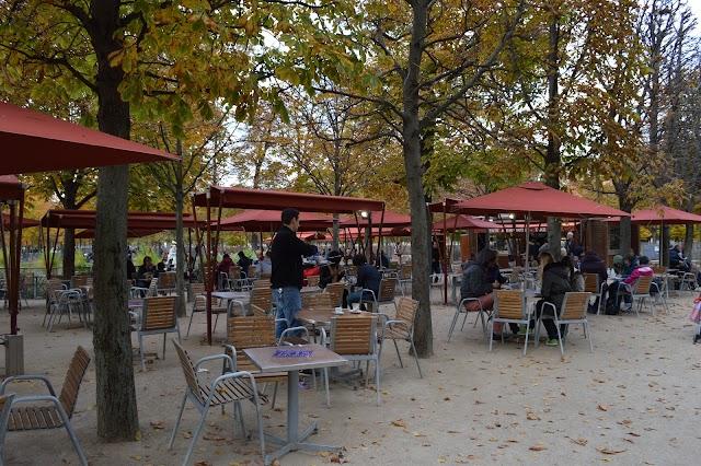 Cafe Very / Dame Tartine