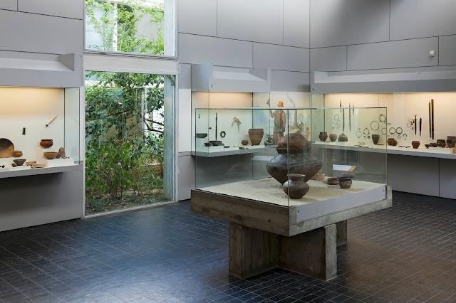 Musée de la Préhistoire d'Ile de France