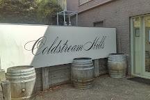 Coldstream Hills Cellar Door, Coldstream, Australia