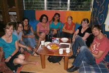 Escuela de Espanol Colibri, Matagalpa, Nicaragua