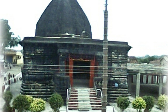 Jainath Temple, Adilabad, India