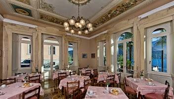 Hotel Villa Marie - Tremezzo, Italy - Tripcarta