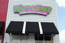 Kids N Play, Clarksville, United States