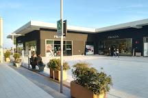 Visit Il Castagno Brand Village on your trip to Casette d\'Ete or Italy