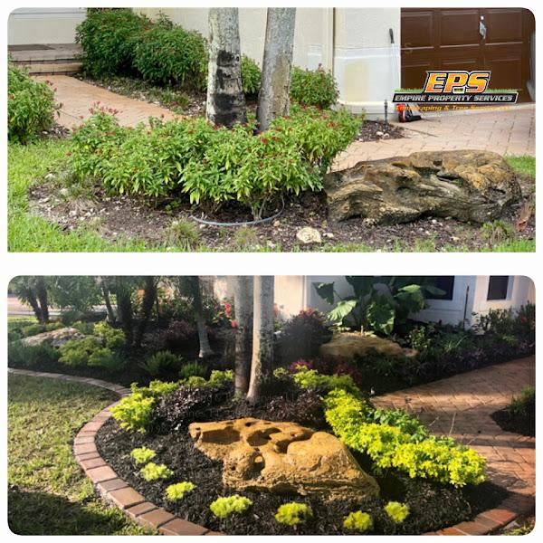 Pembroke Pines FL Landscaping Services