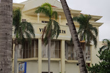 Alexandre Yersin Museum, Nha Trang, Vietnam
