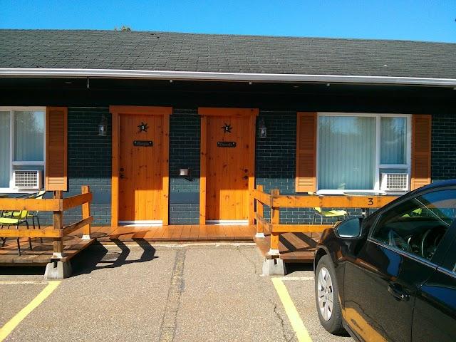 Hotel Motel aux Portes du Soleil